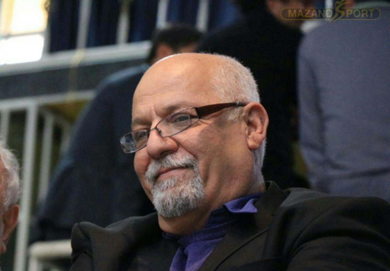 حسین مکارمی پیشکسوت فوتبال مازندران درگذشت !