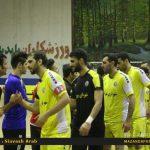 پیروزی شهروندنوین سورک مقابل شهید سرخه ای تهران