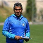 مجیدی: اردوی پیشفصل تیم نساجی در اردبیل برگزار میشود