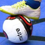 جلسه کمیته فنی و توسعه فوتسال و فوتبال ساحلی برگزار شد