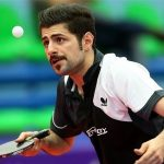 پیروزی نیما عالمیان مقابل بازیکن تایلندی/ نخستین برد ایران ثبت شد!