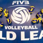 جزییات بلیت فروشی رقابت های هفته دوم لیگ جهانی والیبال