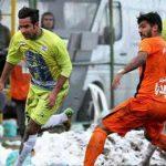 حسین کریمی با عقد قراردادی یکساله به نساجی پیوست