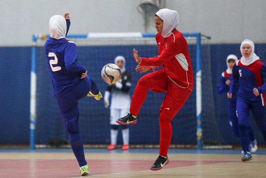 تیم صعود کننده به مرحله نهایی لیگ فوتسال مازندران مشخص شدند