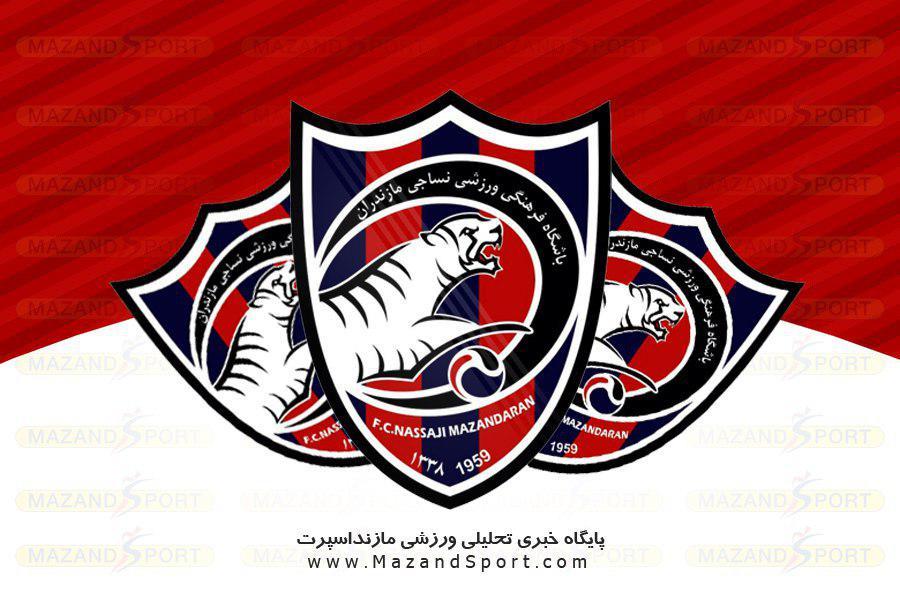تصاویر باشگاه نساجی از تمرینات آماده سازی نماینده مازندران در لیگ برتر فوتبال