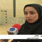 لیگ فوتسال بانوان مازندران قرعه کشی شد/آغاز لیگ از ۲۷ تیر ماه
