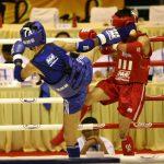 آغاز مسابقات قهرمانی کشور موی تای از امروز