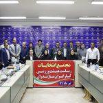 رئیس فدراسیون ورزش های کارگری:مازندران در زمینه افتخارآفرینی ورزش همانند معدن طلاست !