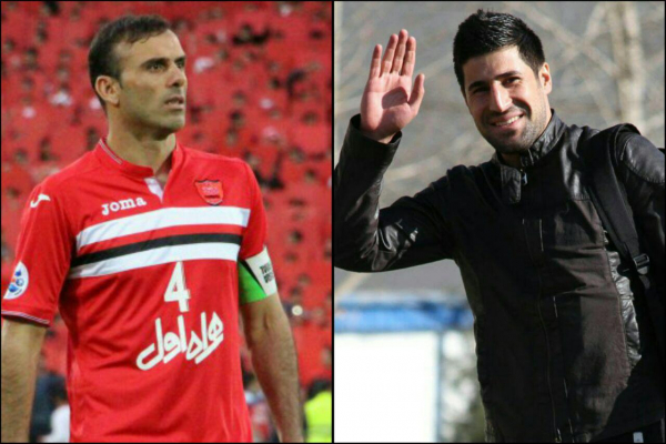 از سیدجلال حسینی تا هاشم بیک زاده؛ پرافتخارترین بازیکنان کنونی لیگ برتر