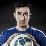 بازیکن اسبق استقلال تهران رسماً به نساجی مازندران پیوست