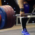 مازندران نایب قهرمان مسابقات وزنهبرداری نوجوانان کشور شد