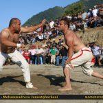 برگزاری مسابقات لوچو در ۷ روستای سوادکوه