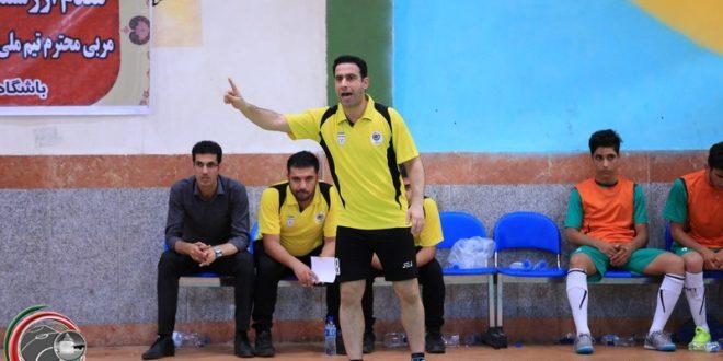 محمود لطفی: بازیکنانم هوش بالایی دارند/ از اعتماد سعید نجاریان ممنونم