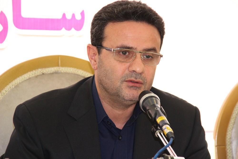 حسین زادگان : ورزش ساحلی مازندران حرکت رو به رشد خودش را ادامه میدهد