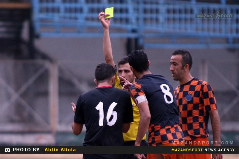 حسینزادگان: رایزنی اولیه برای فعالیت تیم فوتبال دسته دوم در ساری