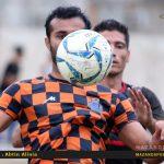 حضور تیم شهدای ساری در مرحله دوم لیگ دسته سوم قطعی شد !
