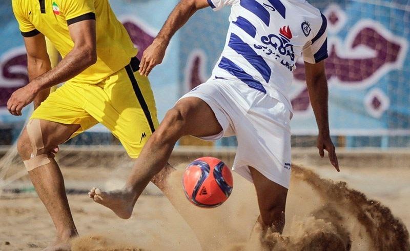 نگرانی باشگاههای فوتبال ساحلی بابت برگزاری مسابقات و شیوع کرونا