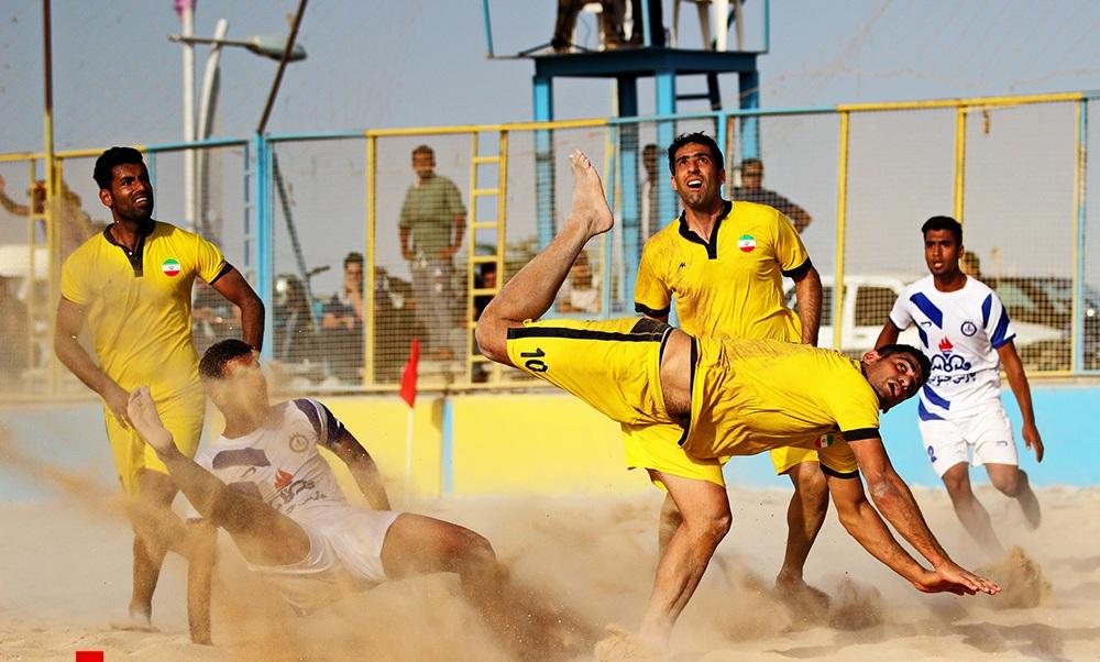 مصاف قهرمان و نایب قهرمان فصل گذشته لیگ در بوشهر/ شهریار به دنبال نخستین برد