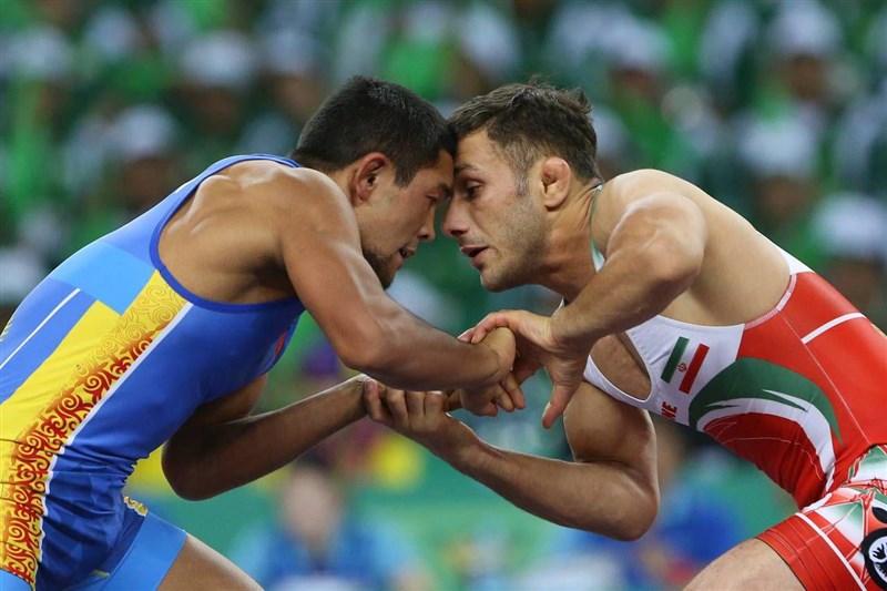 انصراف کشتی ایران از حضور در جام جهانی آمریکا  !!