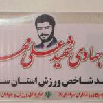 در منطقه عباس آباد شهرستان نکا؛ اردوی جهادی شهید مهربانیان برگزار شد