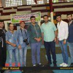 شکست شهروند رامسر مقابل یاران هادی نوروزی بابل در لیگ برتر فوتبال استان مازندران