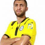 میثم تیموری :تلاش میکنم تا در جام جهانی حضور داشته باشم