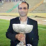 حسن فلاح : بعد از سال ها تیم فوتبال در رده ی بزرگسالان را در آمل ایجاد کردیم