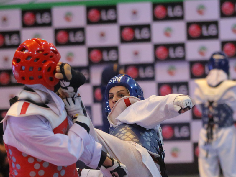 اختلافنظر فدراسیون تکواندو با ورزش جوانان بر سر چینش اعضای مجمع