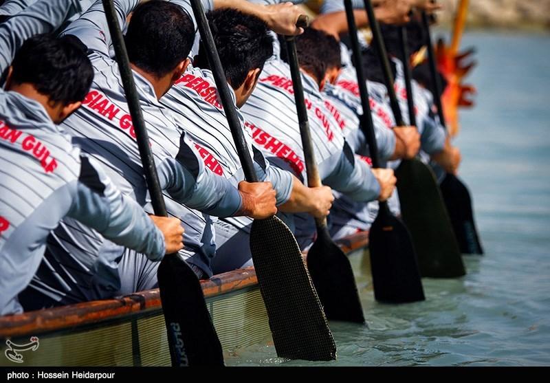 قایقرانان بابلسری در اردوی آمادگی تیم ملی دراگون بوت حاضر شدند+ عکس
