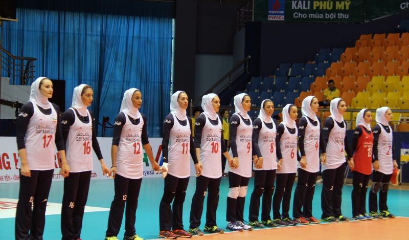 ۴۳ بازیکن به اردوی تیم ملی نوجوانان دختر دعوت شدند/دو بانوی مازنی در اردو