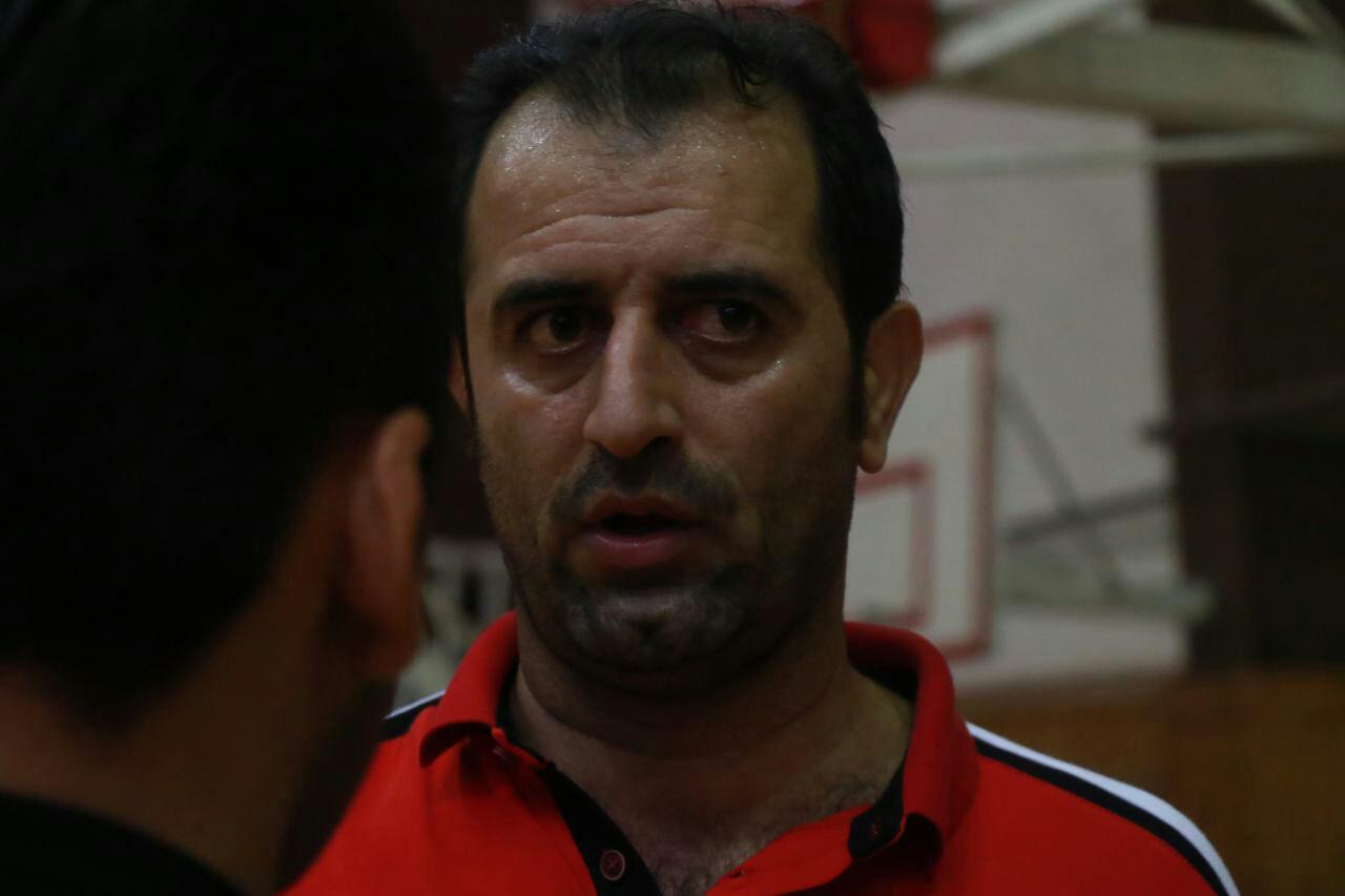 کاله تیم قابل احترامی است چون برند والیبال استان مازندران میباشد