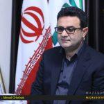 حبیب حسین زادگان :کارنامه ورزش مازندران پس از انقلاب اسلامی بی نظیر است