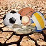 اثرات منفی خشکسالی مالی بر ورزش مازندران !