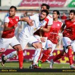 بازگشت حاج محمود به وطن/تمام نگاه ها به ورزشگاه هفت تیر بابل !