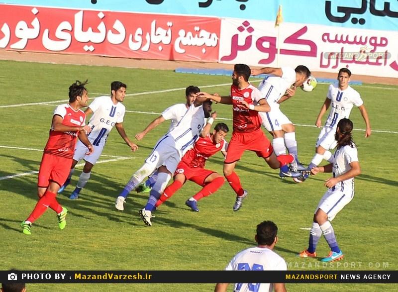 خونه به خونه مازندران میزبان گسترش فولاد تبریز !