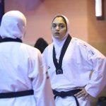 سکوی نایب قهرمانی در تصاحب پوراسماعیل/ اولین سهمیه به نام زهرا ثبت شد