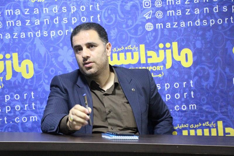 كسب مقام قهرماني ورزشكار نكايي در مسابقات انتخابي تيم ملي او – اسپرت