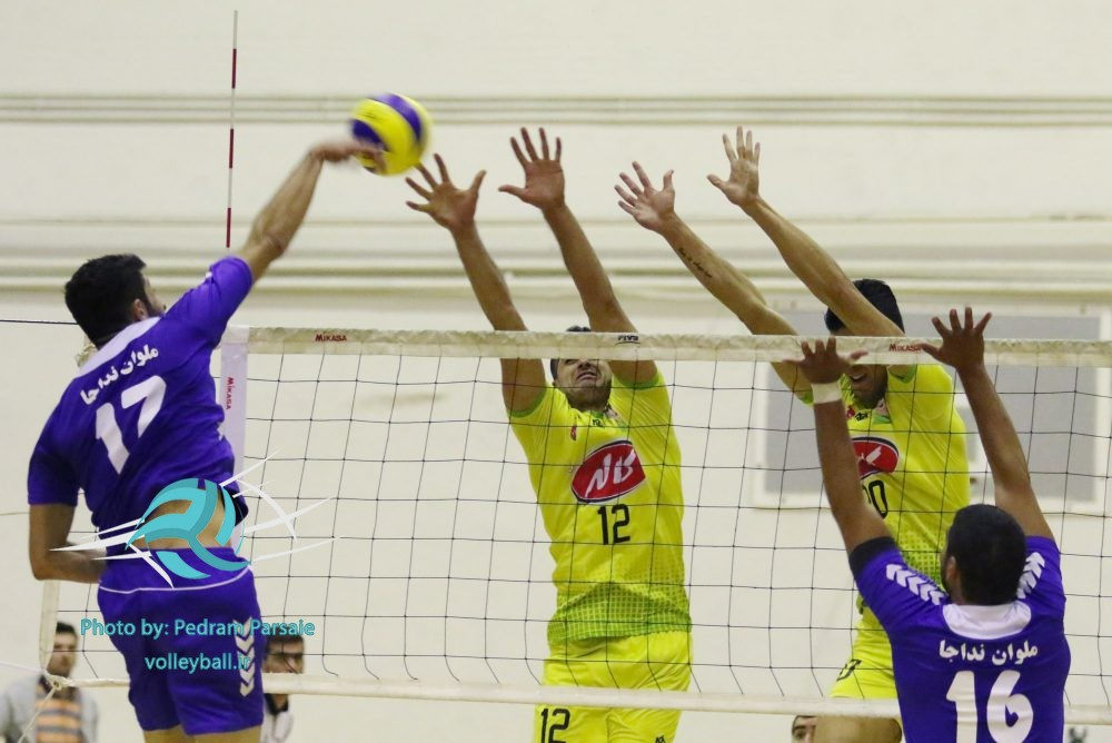 توپکا بابلسر میزبان مرحله اول مسابقات قهرمانی جوانان لیگ دسته اول کشور