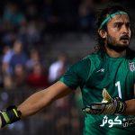 حسینی: برگزاری منظم اردوهای تیم ملی مهمترین نقطه قوت فوتبال ساحلی ایران است