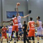 کاله مازندران پس از غیبت دو ساله به لیگ بسکتبال کشور بازگشت