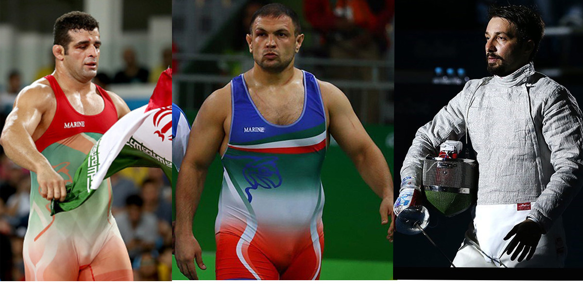 قاسمی، عابدینی و رضایی مثلث مازنی ها در کمیسیون ورزشکاران