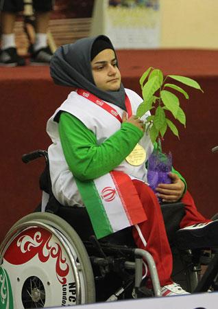 عمر کوتاه خوشحالی یک قهرمان از گرفتن طلا در مسابقات آسیایی