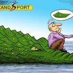 قابل توجه مسئولین ورزشی /مازندرانی ها در آستانه ورشکستگی مالی در لیگ های ورزشی !