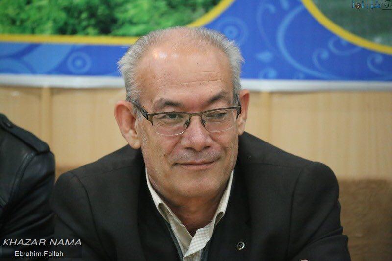 جامعه رسانه مازندران عذادار شد