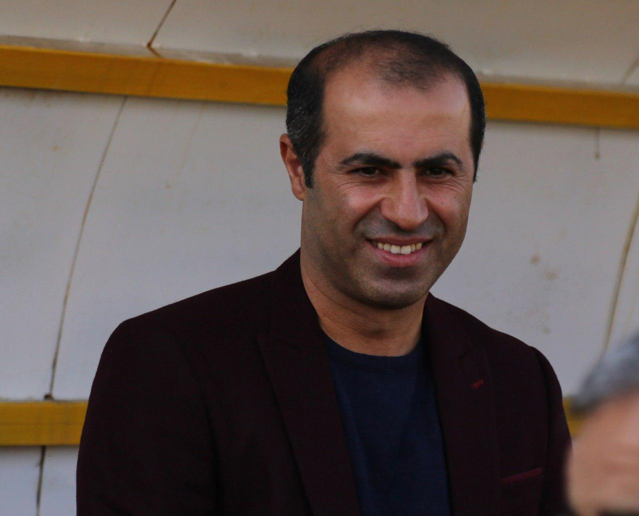 ابراهیم محمودی: اتفاقات عجیب در سیرجان مسبوق به سابقه است!