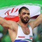امیرحسین حسینی : از لحاظ بدنی آماده ی مسابقات جهانی امید ها هستم