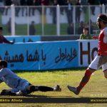 برد شیرین بابلی ها در بوشهر/جادوگران بی رحم در راه لیگ برتر