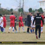 شکست خانگی کتالم مقابل دریای حربده محمود آباد