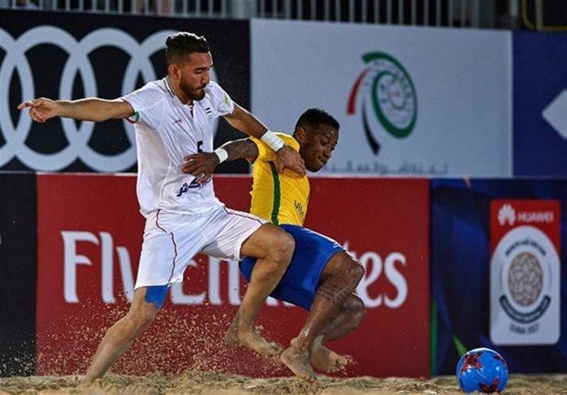 محمد مرادی به تیم فوتبال ساحلی پارس جنوبی جم پیوست