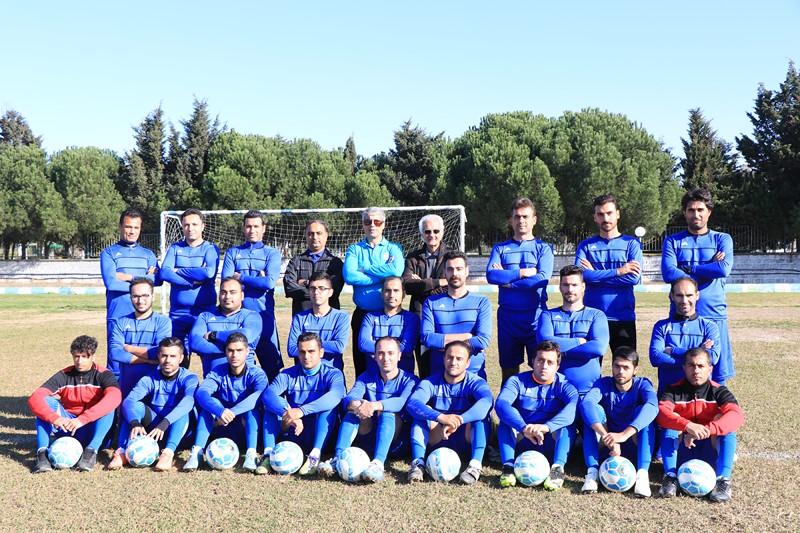 مراسم اختتامیه دوره مربیگری فوتبال درجه C آسیا در مازندران برگزار شد + تصاویر